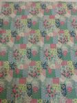 "PRINTO PARTEL PATCHWORK - 18"" X 22""  Fat Quarter"